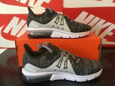 timeless design 4ef11 2eb42 BA1 NIKE AIR MAX SEQUENT 3 (GS) UK 3 EU 35.5 US 3.5Y