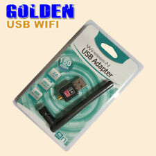 WiFi Dongle USB Adapter For Skybox Openbox Solovox F5S V6 V7 V8 V8S Zgemma H2S