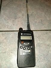 Motorola Radius CP125  Two Way Radio