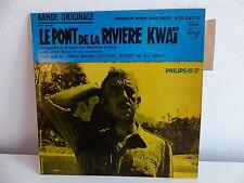 BO Film OST Le pont de la riviere Kwai MALCOLM ARNOLD 429382 BE
