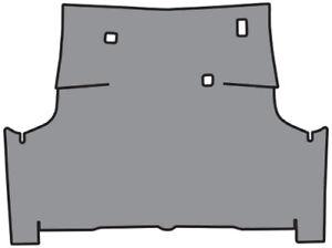 Choose Mat Color And Logo Gran Torino Logo Loop Carpet Floor Mats Torino