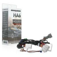 Excalibur OLHRNRSHA6 Plug&Play Harness/Covers For Select Acura & Honda PTS 2013+