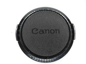 #2 Canon C-58mm 58mm Front Camera Lens Cap for FD / EF / EF-S
