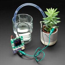 Adafruit Bonsai Buckaroo für micro:bit & CLUE, Arduino, Pflanzenhelfer, 4534