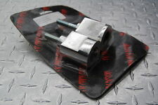 04 05 06 Yamaha YZ F R1 frame slider base silders chrome eye candy cycle designs
