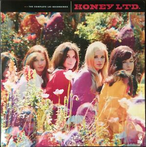Honey Ltd. : The Complete LHI Recordings (Vinyl LP 2013) LITA 102 **NEW/SEALED**