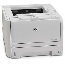 HP LaserJet P2035N Workgroup Laser Printer
