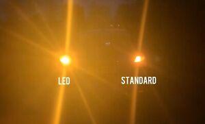 FORD FOCUS & FIESTA  2 X 581 LED INDICATOR UNIT