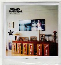 (EV926) Grand National, Animal Sounds - DJ CD