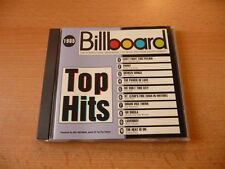 CD Billboard Top Hits 1985: Tears for Fears Mr. Mister Jan Hammer Glenn Frey ...