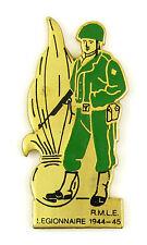 PINS MILITARIA LEGIONNAIRE 1944-1945