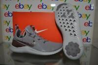 Nike Free TR 8 LM AH8803 002 Womens Cross Training Shoes Grey Smokey NIB