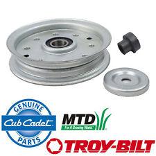 OEM Idler Pulley Kit MTD Cub Cadet Troy Bilt Craftsman Columbia 756-04129C