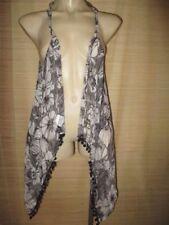 Unbranded Polyester Vest Coats, Jackets & Vests for Women