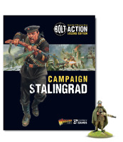 Warlord Games Bolt Action 2 Campaign of Stalingrad Volume WWII 409910060