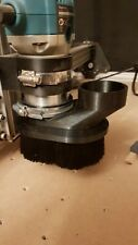 Openbuilds/Ooznest,63mm outlet CNC Dust shoe for Makita RT0700C/65mm spindle