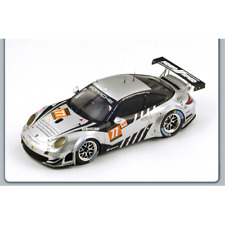 PORSCHE 911 GT3 N.77 29th LE MANS 2013 DEMPSEY-FOSTER-LONG 1:18 Spark Model