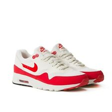Nike Air Max 1 Ultra Essentials Women Girls Sport Trainers Size UK4.5 704993-100