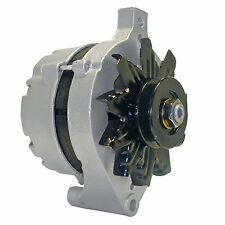 ACDelco 334-2091 Remanufactured Alternator