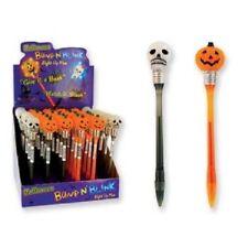DM Merch Bump n' Blink - Halloween Light Up Pen (Sold Individually)(H-BLPEN)