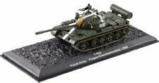 Ixo T 55A Polish Army Prague Czechoslovakia 1968 Tank 1.72 Scale Diecast Model