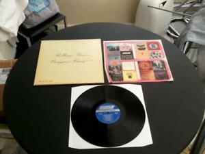 "THE ROLLING STONES BEGGARS BANQUET 1968 US PRESS 12"" VINYL RECORD LP"