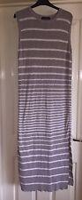 M&S Grey Mix Sport Dress, Size 14 - Gorgeous!