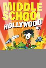 NEW Middle School By James Patterson Paperback Free Shipping