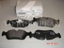 BMW E36 3-Series Genuine Front Brake Pad Set,Pads 325i 318i 323i 328i 325is NEW