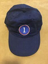 Chicago Cubs Fukudome 1 Baseball Hat SGA