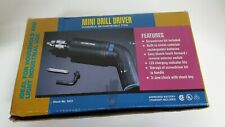 Rechargeable Screwdriver Driver Power Tools Drill Mini Electric Household Drill