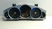 Porsche Cayenne 955 Turbo Instrument Cluster Clocks and Speedo 7L5920980D