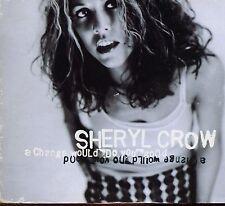 Sheryl Crow / A Change Would Do You Good - Digipak