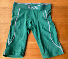 Youth XS A200 Skins - Green