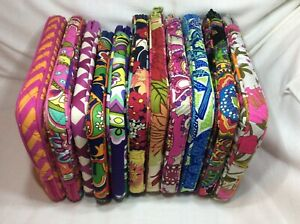 Vera Bradley E-reader (small) tablet sleeve / cover / case / pouch - your choice