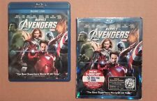 Marvels- The Avengers (DVD & Blu-Ray)