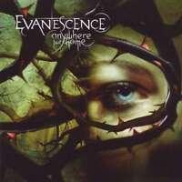 a todos lados BUT HOME : Evanescence Nuevo Cd Álbum (7237151)