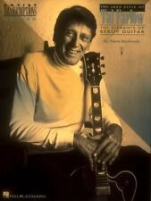 The Jazz Style of Tal Farlow Sheet Music Artist Transcriptions NEW 000673245
