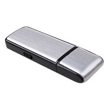 2 in1 Usb Disk 8Gb U-Disk Spy Pen Drive Digital Audio Voice Recorder Recording
