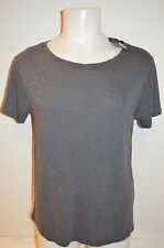 Rag & Bone Man's Silk Blend Concert T-shirt Size Small Retail