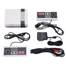 Retro Classic Game Console TV 8-Bit 620 Childhood Games Christmas Xmas Gift Kids
