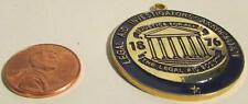 Legal Aid Investigators Association  1876 Token Justice for all FREE Shipping!