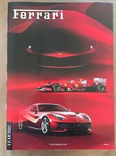 FERRARI Annuario 2012 / Yearbook 2012