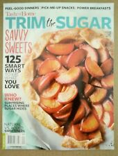 Taste Of Home Magazine Trim The Sugar 125 Ways To Eat What You Love 2018   M145
