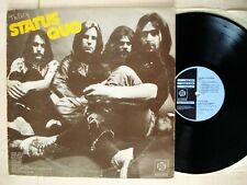 Status Quo The Best Of UK LP Gerdundula Mean Girl BLUE Pye NSPL 18402 1973 VG