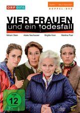 Vier Frauen und ein Todesfall - Die komplette 7. Staffel             | DVD | 207