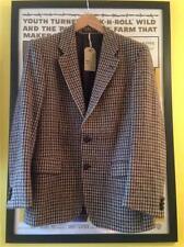1980s 100% Wool Vintage Coats & Jackets for Men
