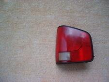 1994-1997 R/S Tail Light Lens Fits--Sonoma / Blazer / S10