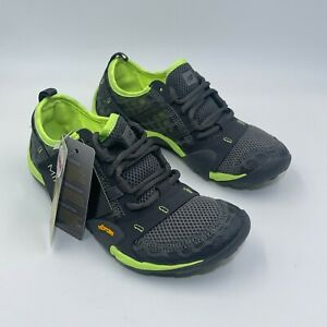 New Balance Minimus 10v1 Magnet Lime Running Shoe WT10MB, Women's Size 5 Wide