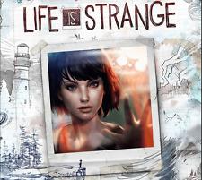 La vita è strano STAGIONE COMPLETA 1-5 PC STEAM KEY download nessun disco globale